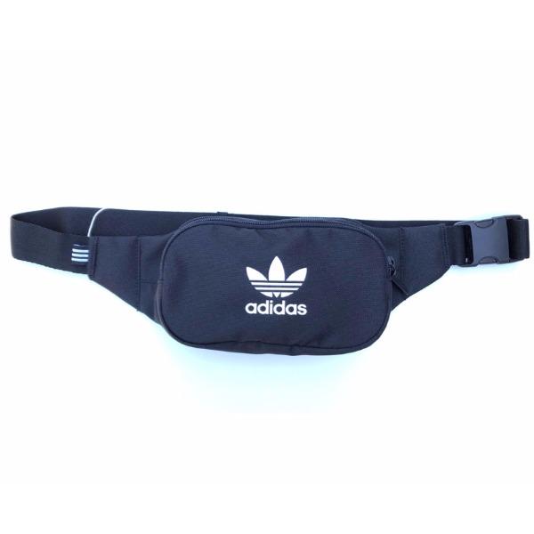 Adidas Bauchtasche seitlich